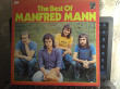 Manfred Mann The Best винил