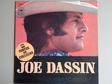 Joe Dassin ‎– Joe Dassin (CBS ‎– CBS 64780, Holland) NM-/NM-