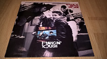 New Kids On The Block (Hangin' Tough) 1988. (LP). 12. Vinyl. Пластинка. Holland.