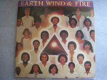 Earth Wind & Fire ( ARC )