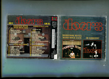 "Продам 2 CD Doors ""Morrison Hotel / Hard Rock Cafe"" – 1970 / ""Alive, She Crіed""– 1983/ ""Absolutle Li"