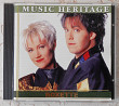 Roxette - Music Heritage,