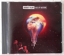 Robert Plant - Fate Of Nations.