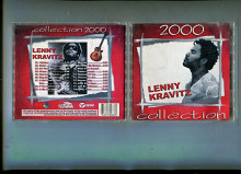 Продам CD Lenny Kravitz. Collection 2000