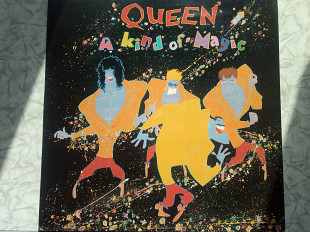 LP Queen - A Kind Of Magic