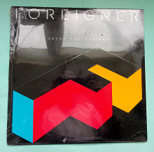 FOREIGNER - Agent Provocateur / A1-81999 , usa , SEALED