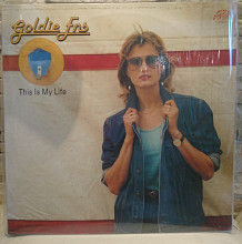 "Goldie Ens ""This Is My Life"" 1982 Supraphon Чехословакия"