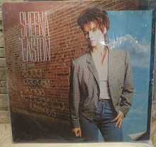 "Sheena Easton ""Do you"" 1985, EMI India"
