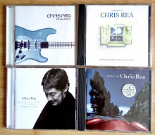 Chris Rea The Best Of