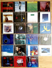 The Chris Rea discography