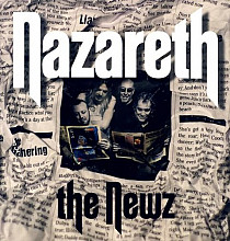 Nazareth – The News (2008)(book)