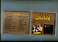 "Продам CD Slade ""Slayed?"" – 1972 / ""Rogues Gallery"" – 1985"