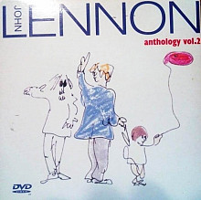 JOHN LENNON - anthology