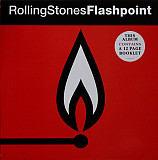 Rolling Stones ‎– Flashpoint