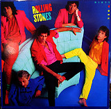 Rolling Stones ‎– Dirty Work