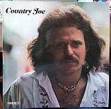 Country Joe ‎– Country Joe