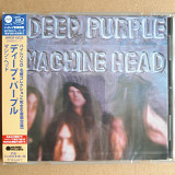 Deep Purple – Machine Head - Япония 2019