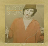 Phoebe Snow – Against The Grain (Англия, CBS)