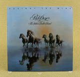 Bob Seger & The Silver Bullet Band – Against The Wind (Англия, Capitol Records)