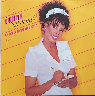 "Donna Summer ""She works Hard for The Money"""
