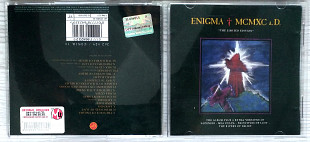 "ENIGMA - MCMXC a.D ""The Limited Edition"""