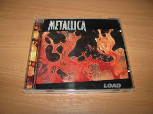 METALLICA - Load (1996 Elektra 1st press, USA)