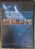 "Gary Moore-2005 ""One Night In Dublin"""