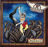 Aerosmith – Nine Lives