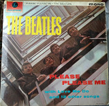 The Beatles - Please Please Me (UK) [NM / EX+ / EX] 1963