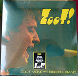 Zoot Money's Big Roll Band-Zoot! 1966 (UK 2016) [Sealed]