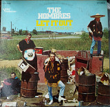 The Hombres-Let It Out 1967 (US) [NM]