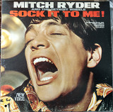 Mitch Ryder And The Detroit Wheels-Sock It To Me! 1967 (US) [NM]