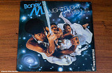 Boney M. ‎– Nightflight To Venus Hansa International ‎– 26 026 Germany 1978 EX/EX-