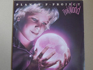 Planet P Project ‎– Pink World (MCA Records ‎– 251 528-1, Germany) NM-/NM-/NM-