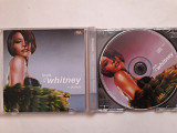 Whitney Houston Love Whitney