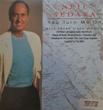 Neil Sedaka Your Turn Me On 7'45RPM