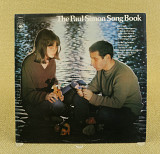 Paul Simon ‎– The Paul Simon Song Book (Англия, CBS)