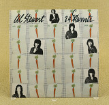 Al Stewart And Shot In The Dark ‎– 24 Carrots (Англия, RCA)