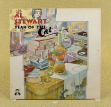 Al Stewart ‎– Year Of The Cat (Англия, RCA)