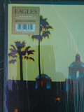 Eagles Hotel California m/ m 180 grm