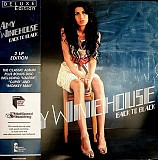 Amy Winehouse ‎– Back To Black (Deluxe Edition, Europe 2018)