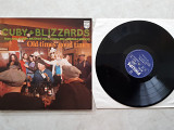 CUBY + BLIZZARDS ( BLUES ) OLD TIMES - GOOD TIMES ( PHILIPS 6416 111 ) MONO 1977 HOLL