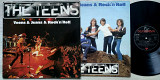 The Teens - Teens & Jeans & Rock n roll