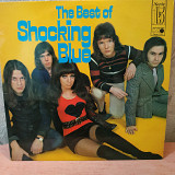 SHOCKING BLUE- THE BEST LP