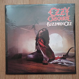 Ozzy Osbourne - Blizzard Of Ozz, LP. Винил, Вініл, Vinyl, Пластинка