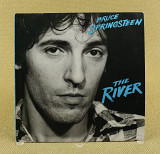 Bruce Springsteen – The River (Англия, CBS)