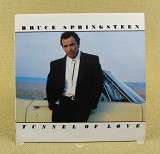 Bruce Springsteen – Tunnel Of Love (Англия, CBS)