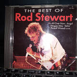 ROD STEWART THE BEST CD