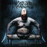 Exodus ‎– The Atrocity Exhibition - Exhibit A (2LP Red/Clear)