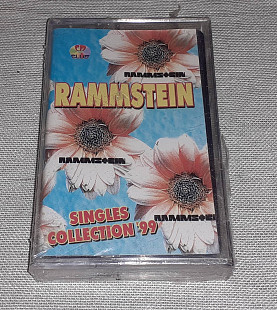 Кассета Rammstein - Singles Collection '99